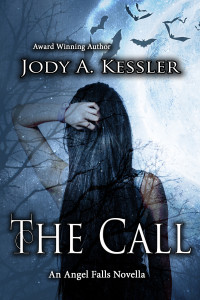 The Call Book Cover - Ebook