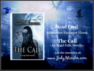 The Call - read free