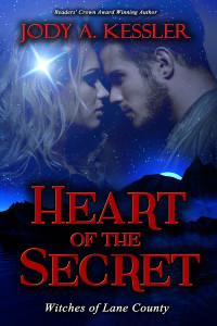 Heart of the Secret Ebook - final