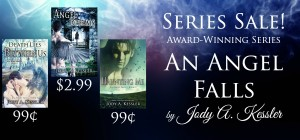 HM sale Banner An Angel Falls
