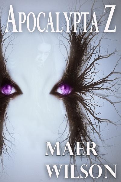 Maer Wilson - apocalypta z