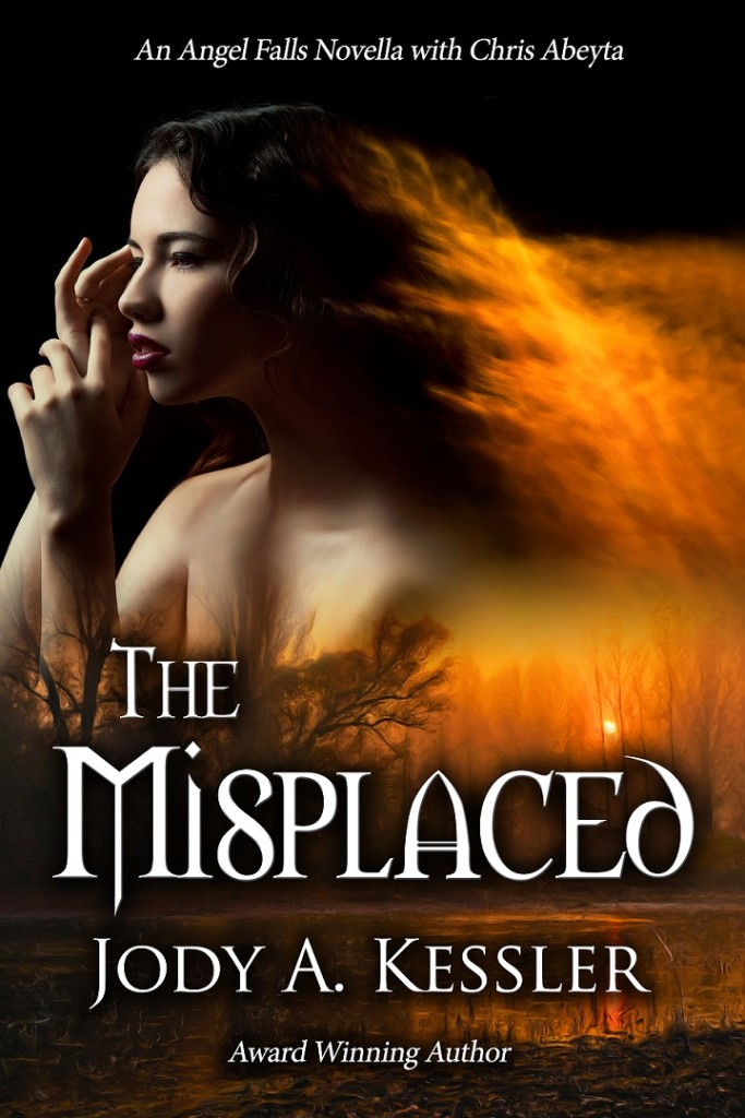 The Misplaced font 2_ resized 720 x 1080